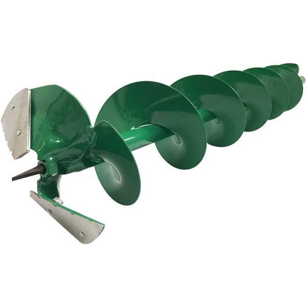 HiKOKI 69992800 Isborspiral med adapter og skjærbeskyttelse