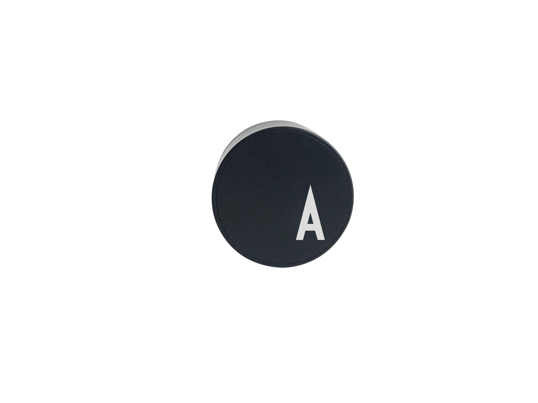 Design Letters - MyCharger A - Black (60201015A)