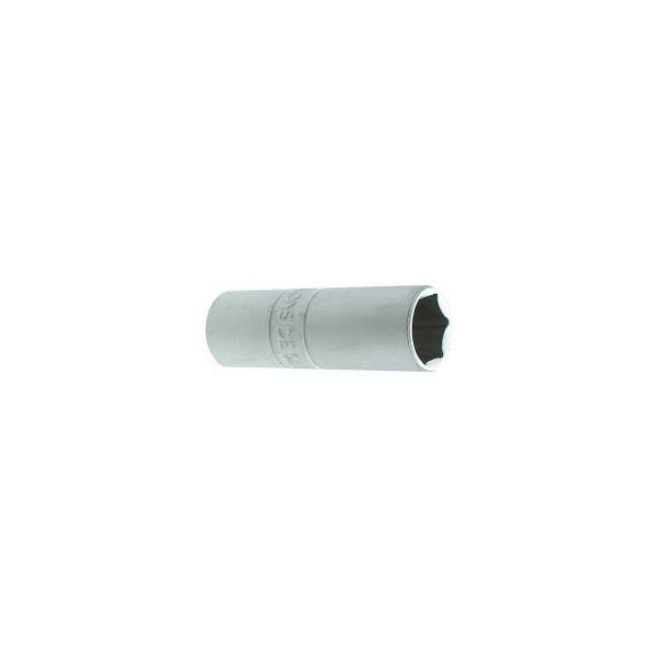 """Ironside 116242 Tennpluggpipe 1/2"""", innvendig sekskant 16 mm"""