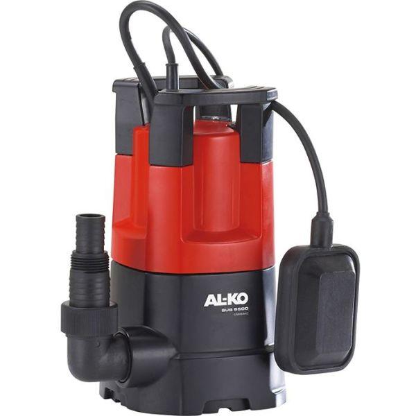AL-KO SUB 6500 Classic Pumpe