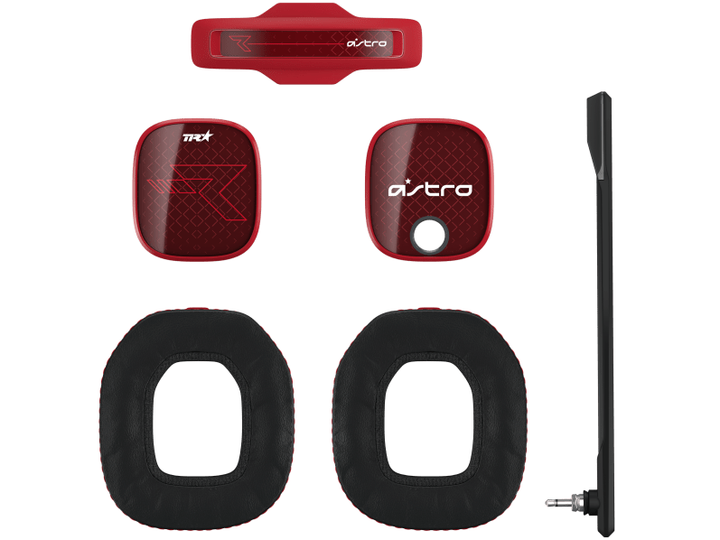 Astro - A40 TR Mod Kit - Red