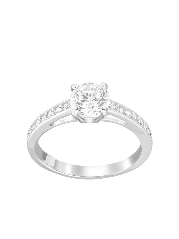 Swarovski Attract Ring 5032920