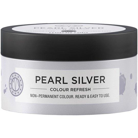 Maria Nila Colour Refresh, Pearl Silver, 100 ml Maria Nila Värinaamiot