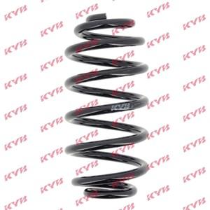 Jousi (auton jousitus), Taka-akseli, ROVER 75, RKB 101420, RKB101420