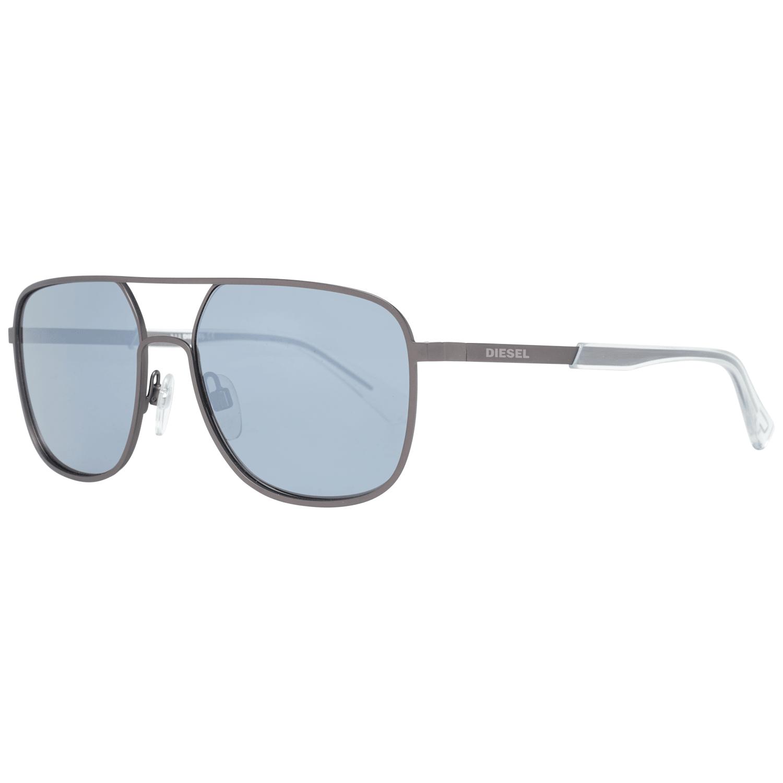 Diesel Men's Sunglasses Brown DL0325 5502C
