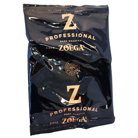 Zoegas Dark Roasted - 66% rabatt