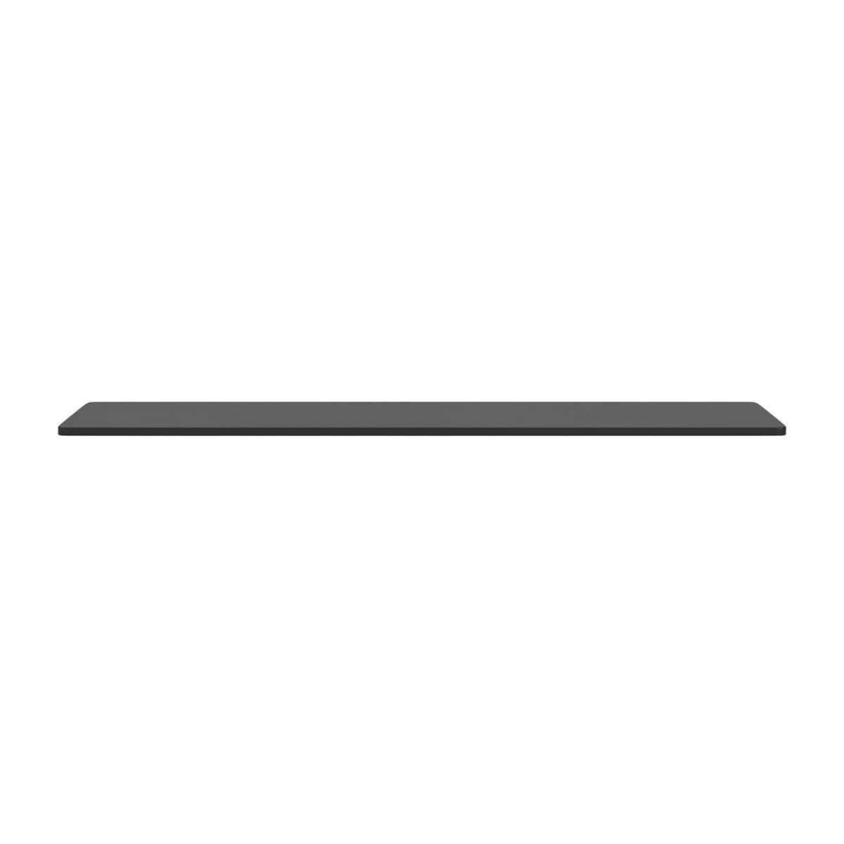 Montana Toppskiva Wire 70,1x18,8cm Black