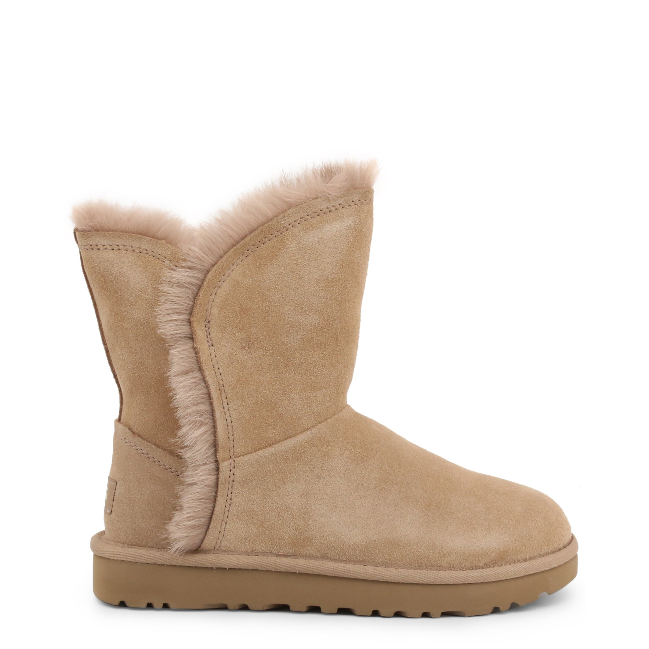 UGG Women's Ankle Boot Various Colours 1103746 - brown EU 41