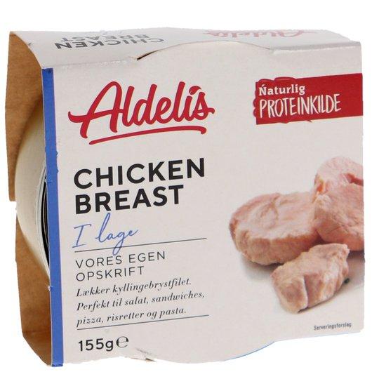 Kycklingbröst Vatten - 22% rabatt