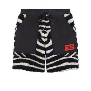 Burberry Zebra Shorts Svarta 3 år
