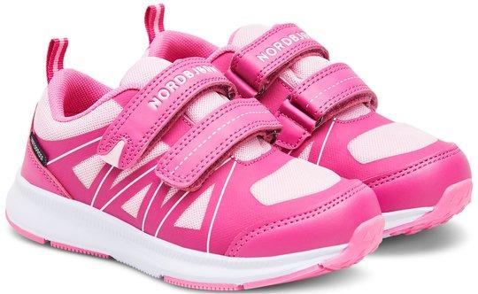 Nordbjørn Jupiter WP Sneaker, Pink, 29