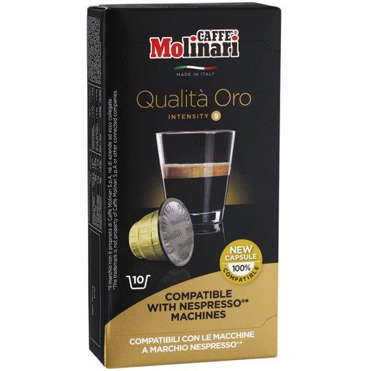 """Kaffekapslar """"Oro"""" 10-pack - 37% rabatt"""