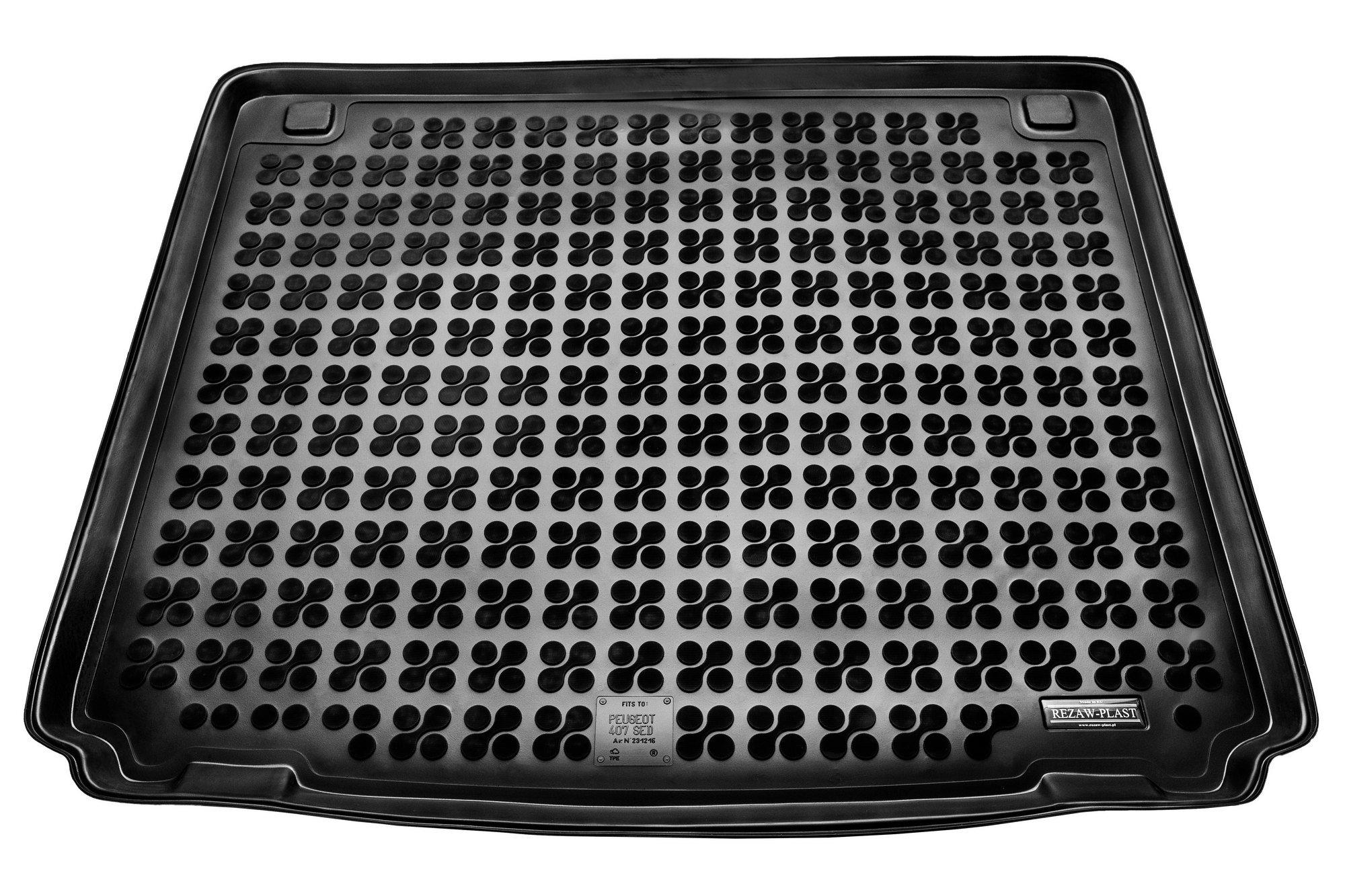Tavaratilan matto REZAW PLAST 231216 Peugeot 407 '04-