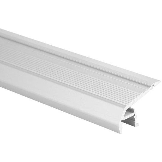 Hide-a-Lite Stair Profiili aluminiinia, 2 m
