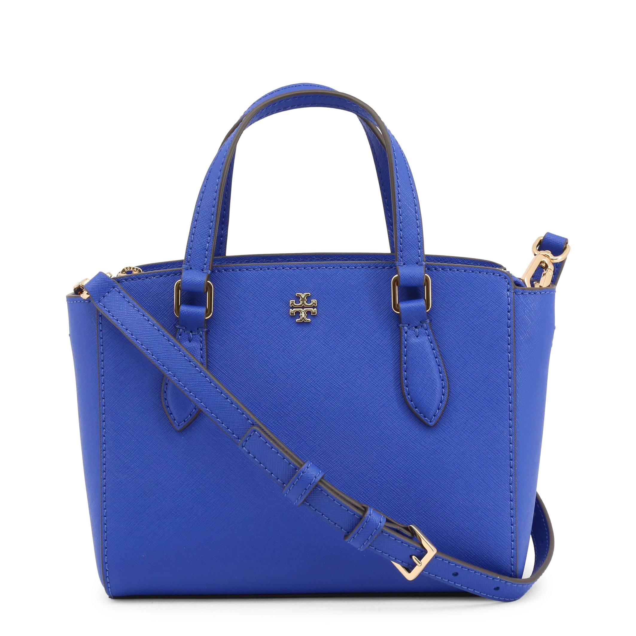 Tory Burch Women's Handbag Various Colours 64189 - blue NOSIZE