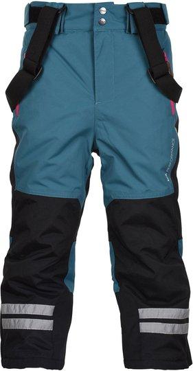 Lindberg Atlas Bukse, Turquoise 80