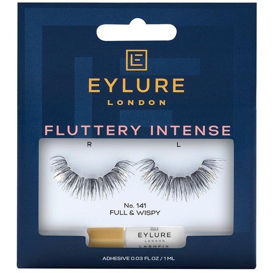 Eylure Exaggerate Eyelashes, N° 141, Eylure Irtoripset