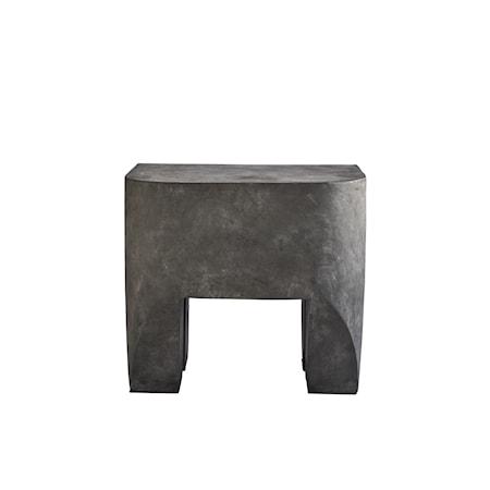 Sculpt Pall Concrete