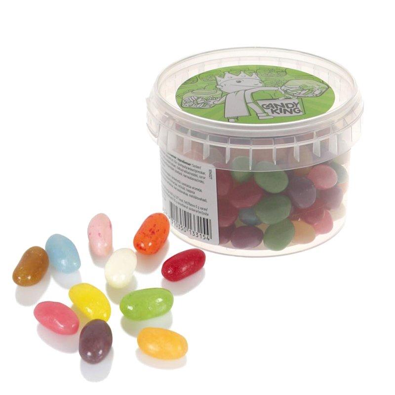 Jelly Beans Makeissekoitus - 23% alennus