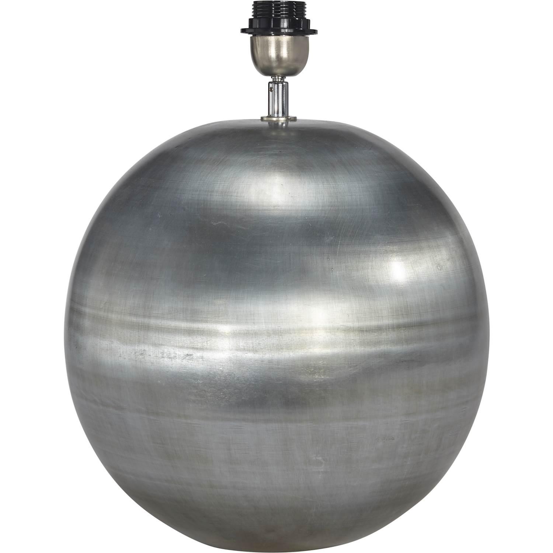 PR Home Globe 1313801 Pale Silver 30cm