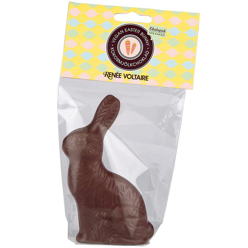 EkoPåskhare Choklad Krossad - 58% rabatt