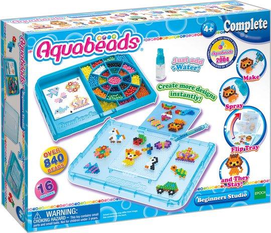 AquaBeads Perlesett Startkit