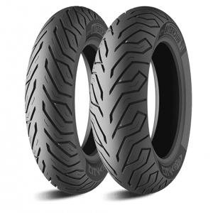 Michelin City Grip 120/70R10 54L Bak TL REINF