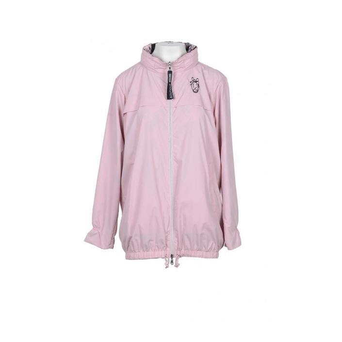 Boutique Moschino Women's Blazer Pink 171870 - pink 38