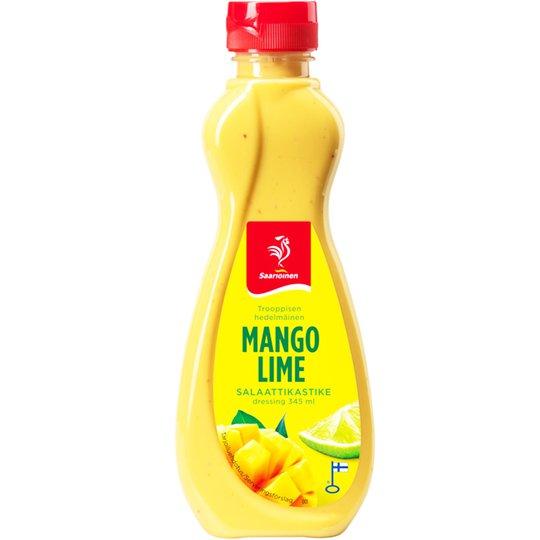Salaattikastike Mango & Lime - 32% alennus