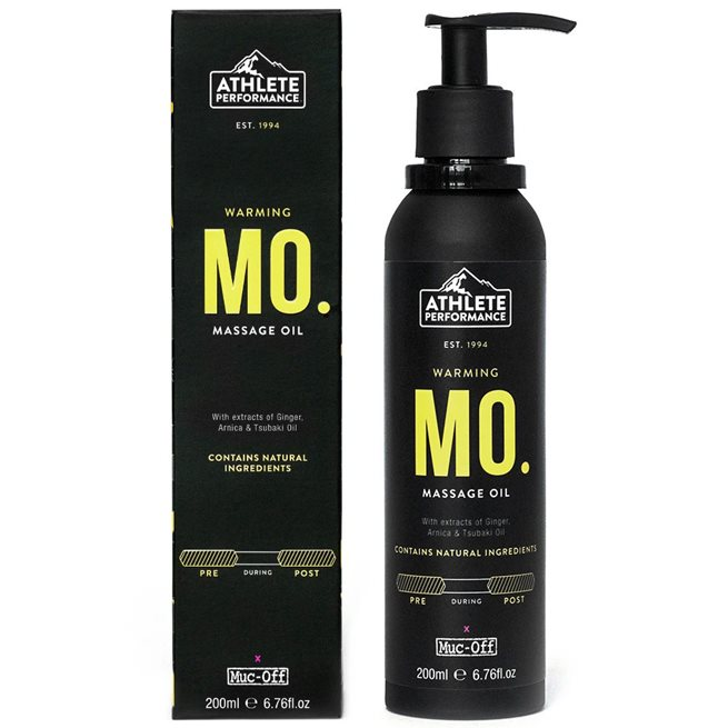 Muc-Off Massage Oil 200 ml