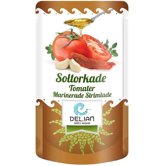 Soltorkade Tomater Marinerade & Strimlade 70g - 46% rabatt