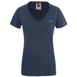 The North Face W S/S Simple Dome Tee