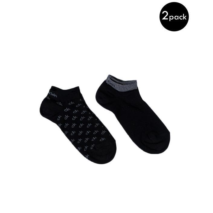 Calvin Klein Women's Underwear Black 176272 - black 39-42