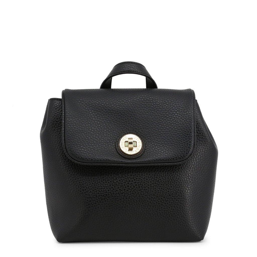 Emporio Armani Women's Backpack Black Y3L029_YGF7A - black NOSIZE