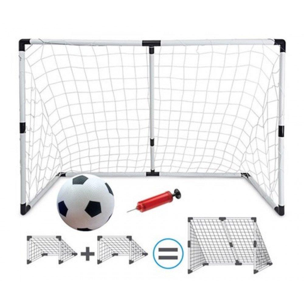 Spring Summer - 2-in-1 Soccer set (302200)