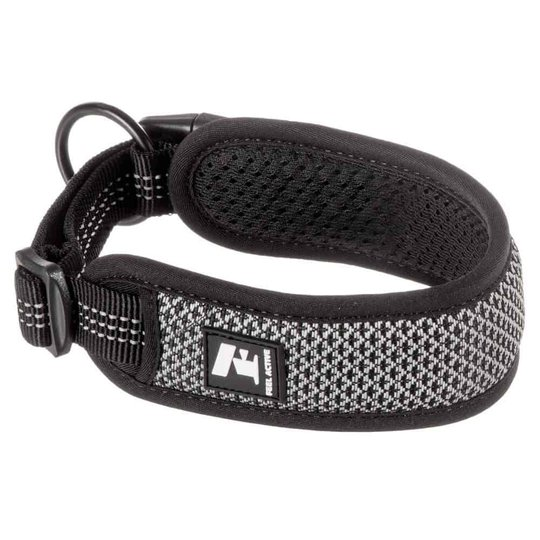 Feel Active Reflective Halsband Svart (25-35 cm)