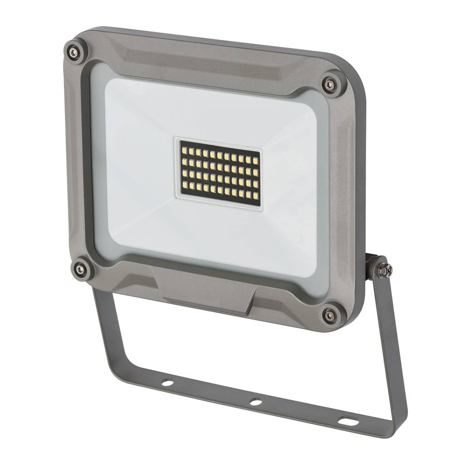 LED-ulkokohdevalaisin Jaro asennukseen IP65 30W