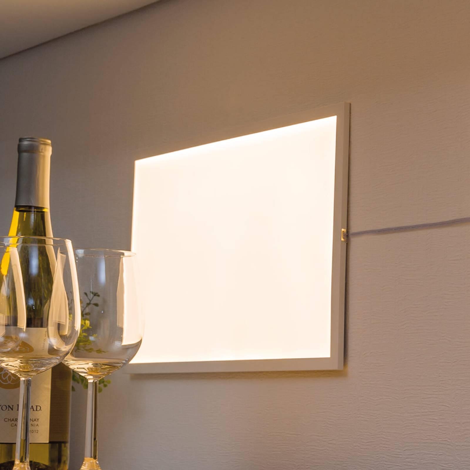 Glow – huippuohut LED-lisäpaneeli