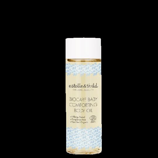 BioCare Baby Comforting Body Oil, 100 ml