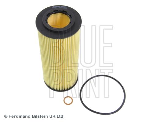 Öljynsuodatin BLUE PRINT ADB112101