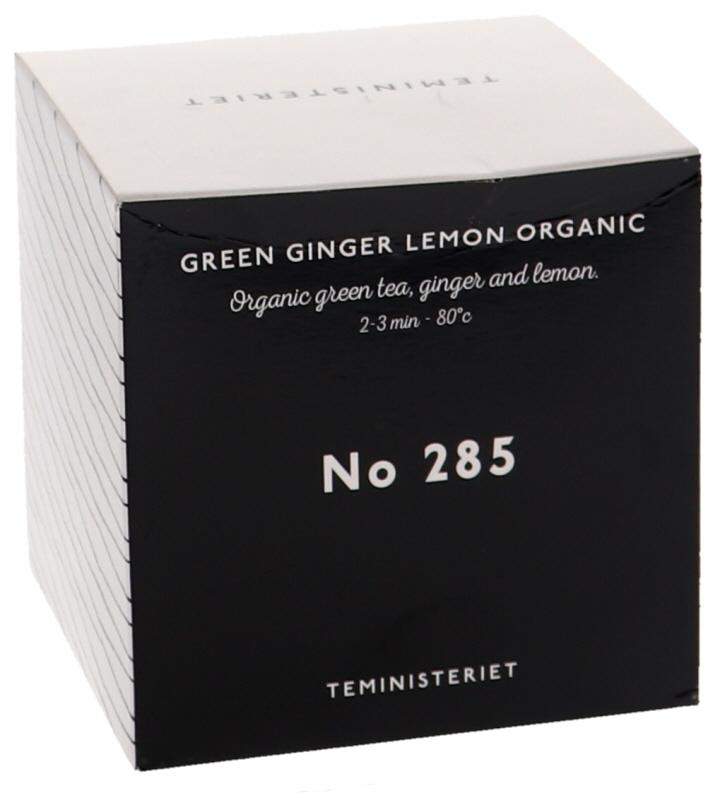Eko Te Ingefära & Citron - 62% rabatt