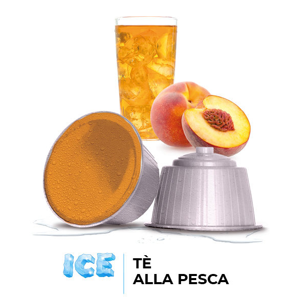 Te Pesca ICE till Dolce Gusto®