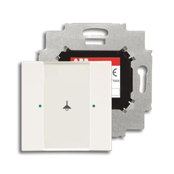 ABB 6115-0-0214 Painike valkoinen