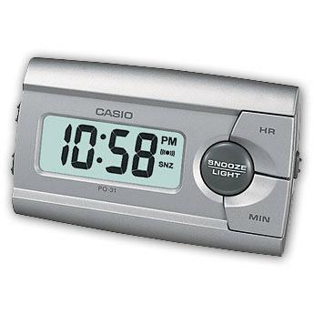 Casio Wake Up Timer PQ-31-8EF