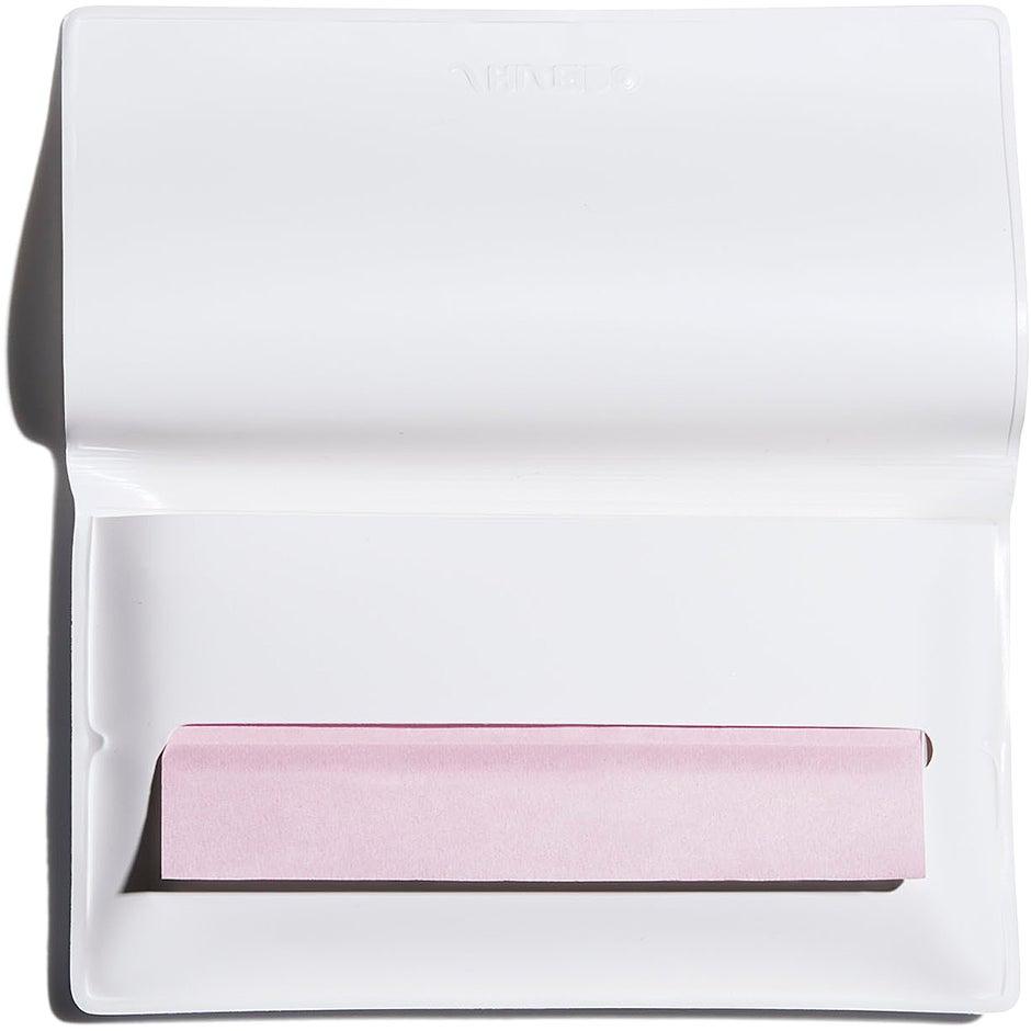 Shiseido Oil-Control Blotting Paper, 20 ml Shiseido Puuteripaperit