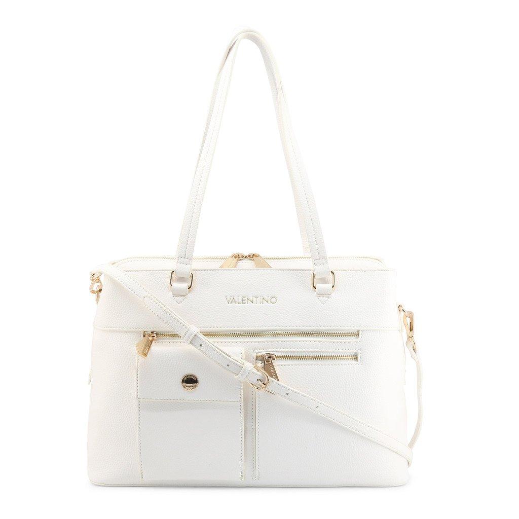 Valentino by Mario Valentino Women's Shoulder Bag Various Colours CASPER-VBS3XL05 - white NOSIZE