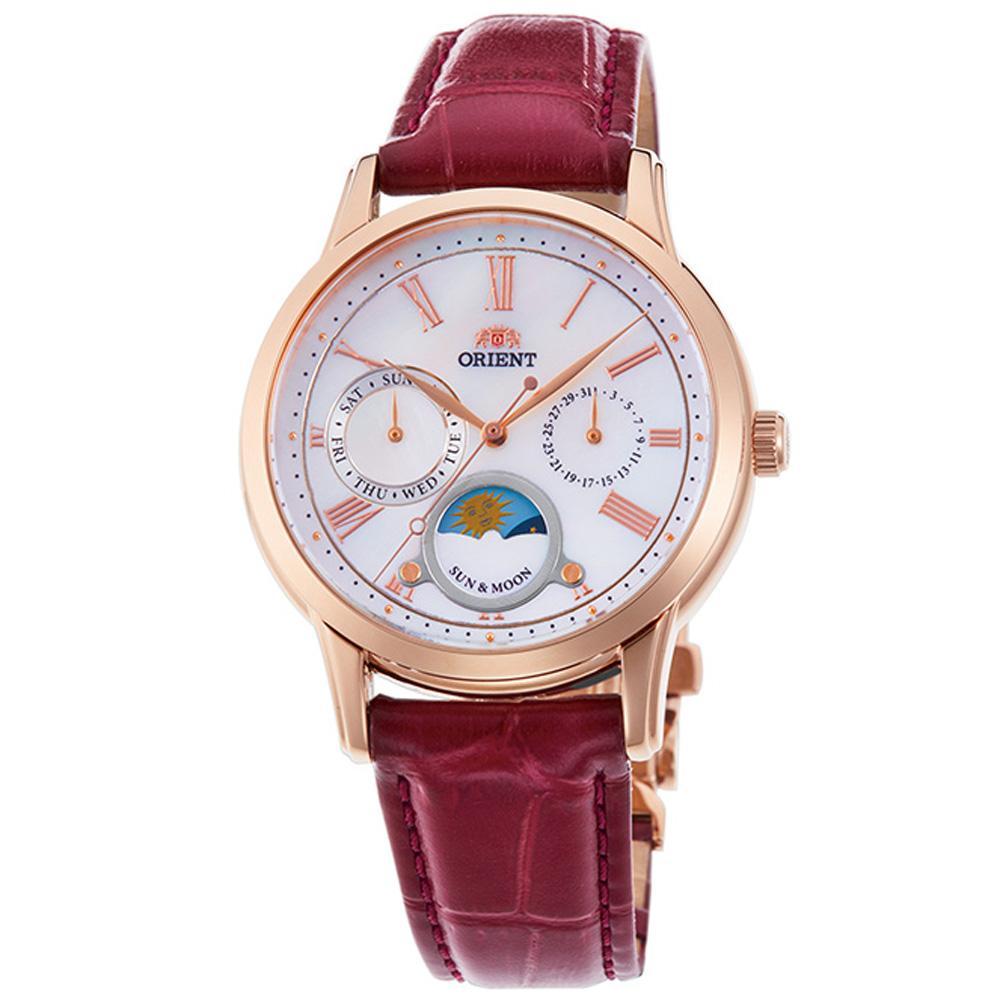 Orient Women's Watch Gold RA-KA0001A10B