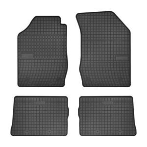Kumimatto, sisätila, RENAULT CLIO II, CLIO Skåp/halvkombi II, THALIA I, THALIA II