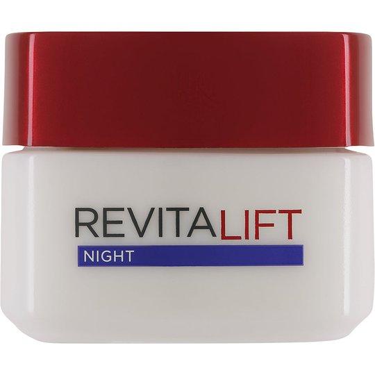 L'Oréal Paris Revitalift Night Cream Intense Action, 50 ml L'Oréal Paris Yövoiteet