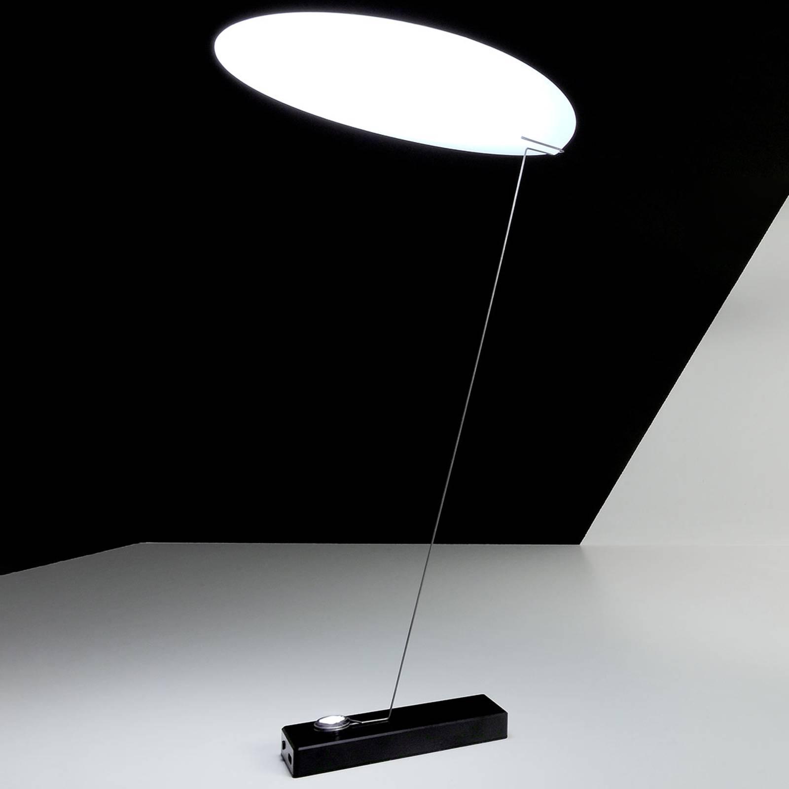 Ingo Maurer Koyoo – LED-design-pöytävalaisin